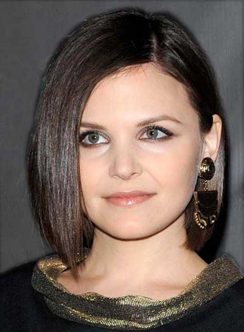 20 Celebrity Women With Short Hair