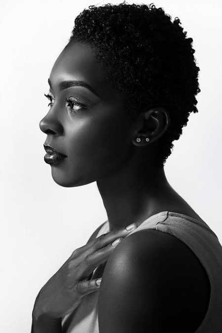 Best Short Hairstyles For Black Women Short Hairstyles