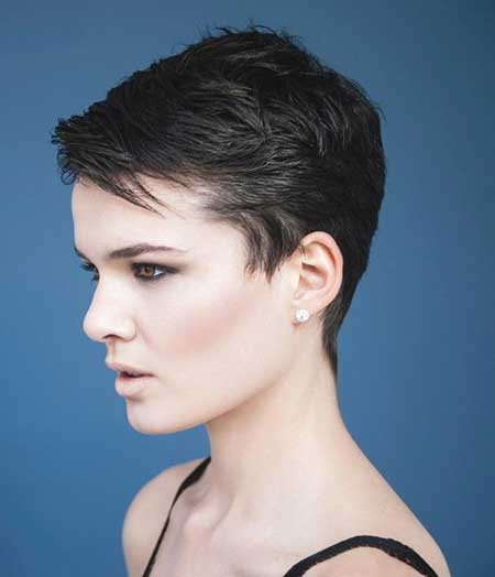 25 Pixie Haircut Styles 2014 Short Hairstyles 2017