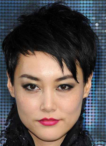 30 Short Pixie Cuts For Women