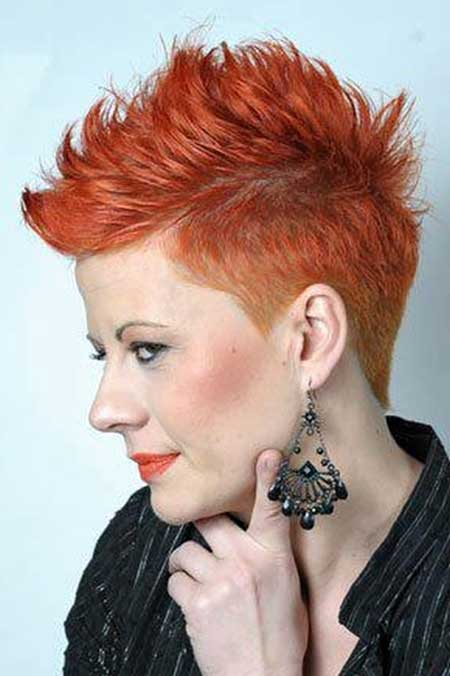 35 Short Hair Color Trends 2013 2014 Short Hairstyles