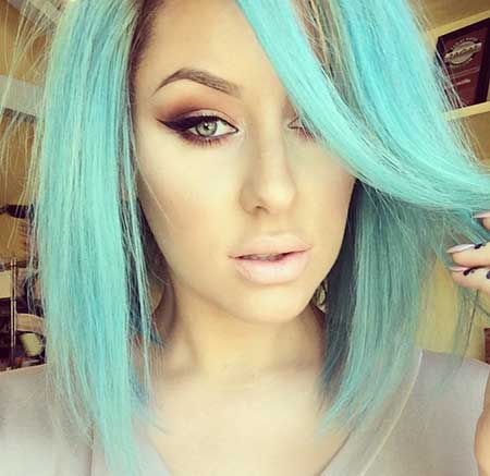 20 cute hair colors for short hair short hairstyles 2016 2017 most popular short