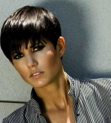 Short Pixie Haircuts 2014 2015 Short Hairstyles 2017