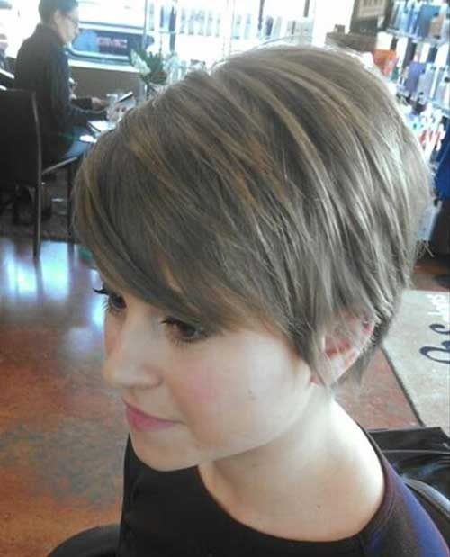 25 Pictures Of Pixie Haircuts