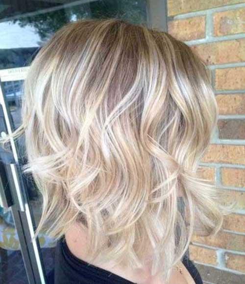 40 Beachy Waves Short Hair Short Hairstyles 2018 2019
