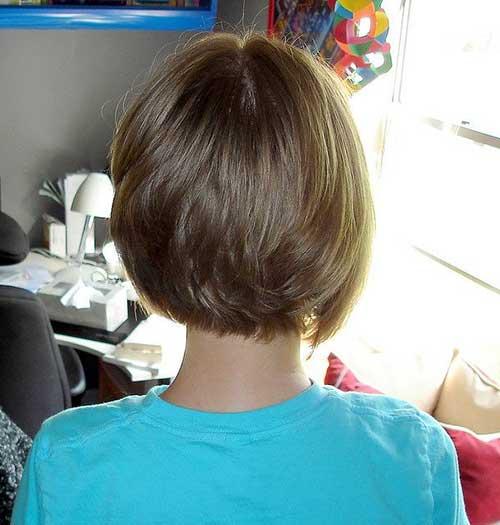 Bob Cuts For Fine Hair Short Hairstyles 2018 2019