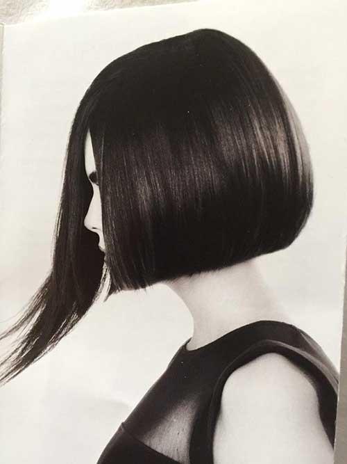 22 Asymmetrical Short Haircuts Short Hairstyles 2018
