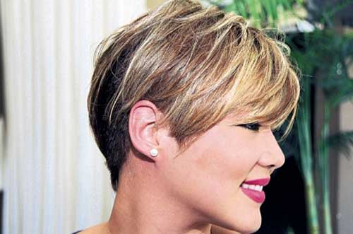 20 Short Pixie Haircuts For Black Women Short Hairstyles