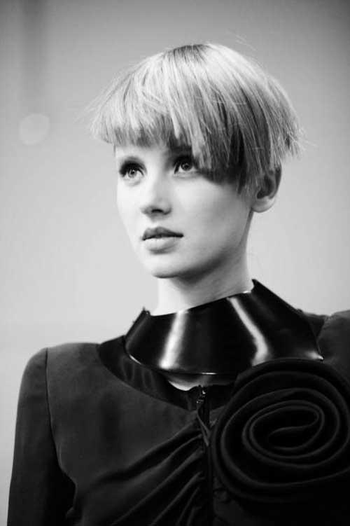 15 Best Short Punk Haircuts - crazyforus
