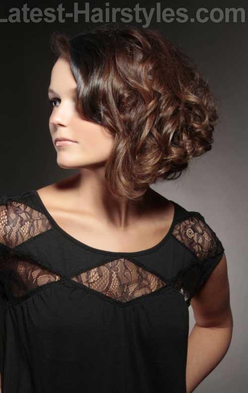 20 Brunette Bob Hairstyles 2014 Short Hairstyles 2017