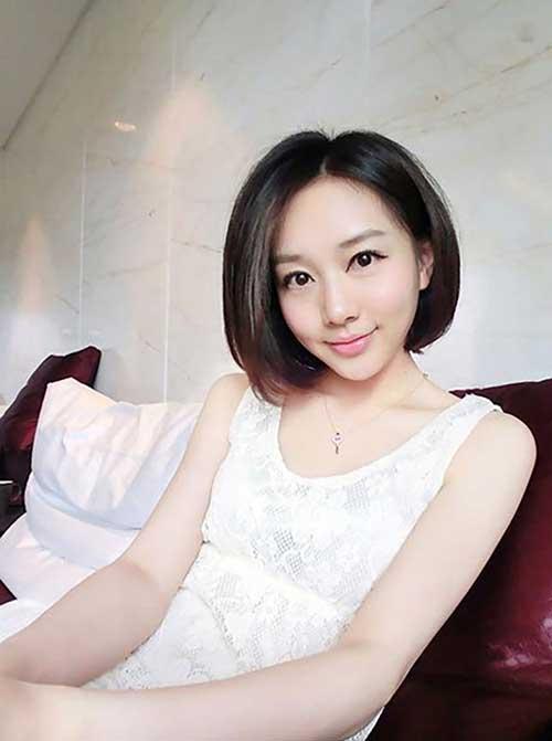 20 Asian Short Haircuts Short Hairstyles 2018 2019