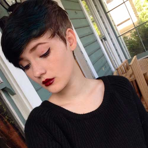 20 Cute Pixie Cuts Short Hairstyles 2017 2018 Most