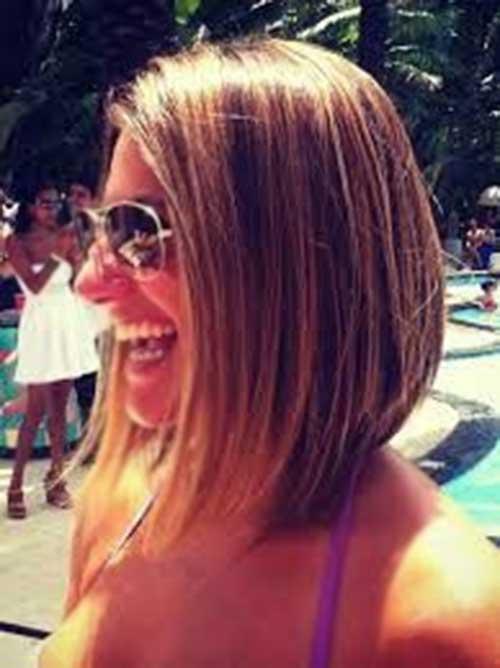 20 Bob Haircuts For Girls Short Hairstyles 2017 2018