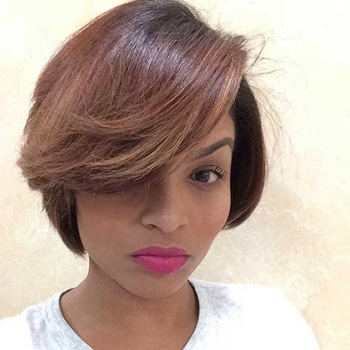 20 New Brown Bob Hairstyles Short Hairstyles 2017 2018