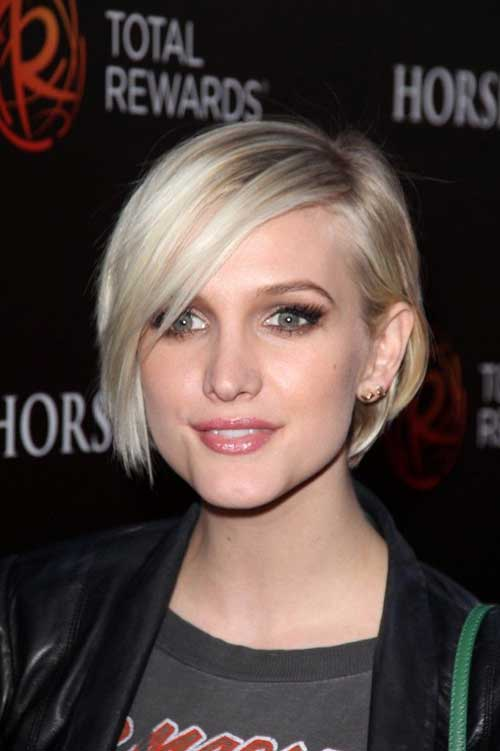 15 Asymmetrical Bob Haircuts