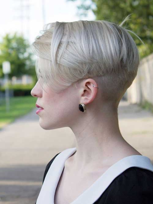 Eye Catching Haircut Ideas For Girls Short Hairstyles