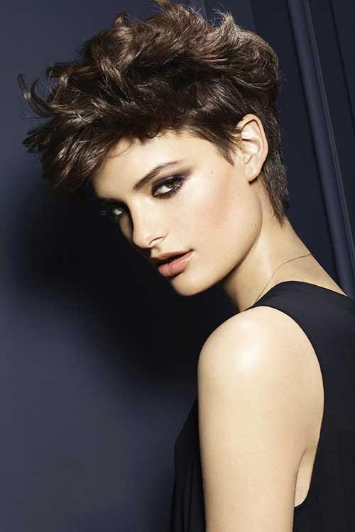 15 New Short Edgy Haircuts