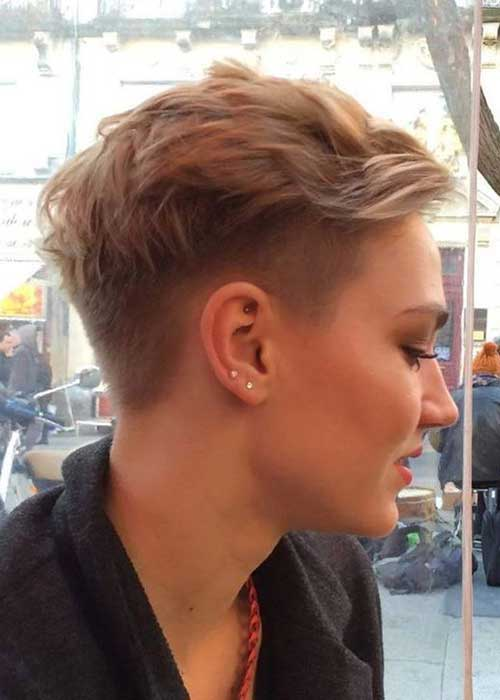 30 Pixie Cut Styles Short Hairstyles 2017 2018 Most