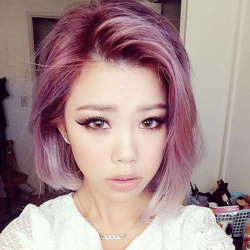 Must See Short Hair Colors For 2017 Short Hairstyles