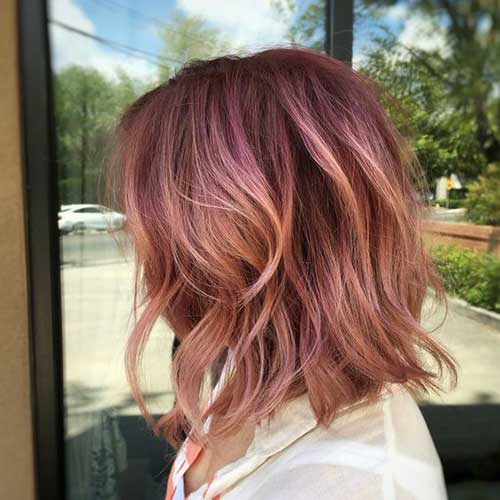 Most Beloved Bob Hairstyles For Women Short Hairstyles