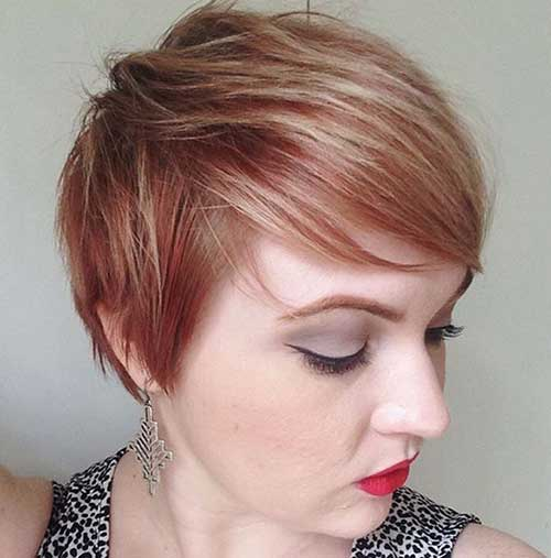 30 Best Pixie Hairstyles 2015 2016 Short Hairstyles