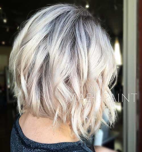 30 Pics Of Chic Amp Fun Short Blonde Haircuts Short