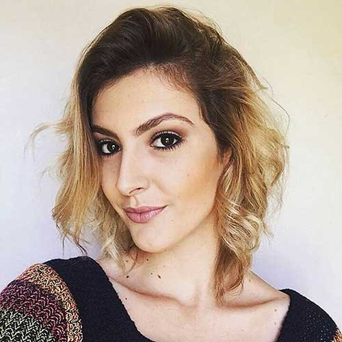 25 Super Short Haircuts For Curly Hair Short Hairstyles