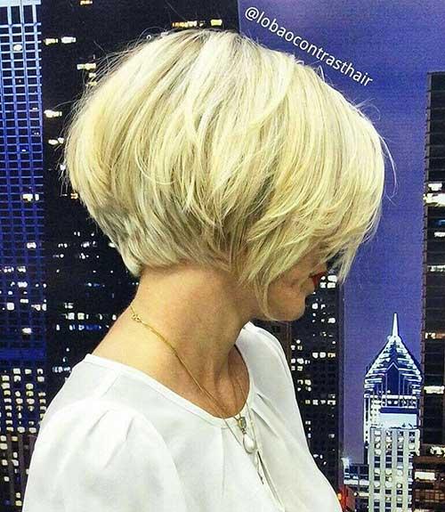 30 Super Short Layered Hairstyles Short Hairstyles 2017