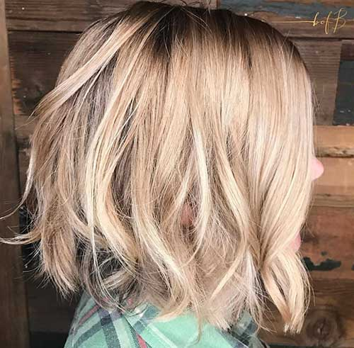 18 More Latest Short Choppy Haircuts For Textured Style