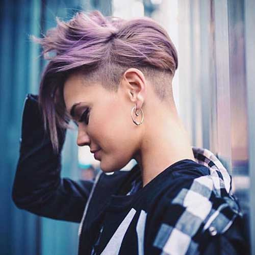 35 New Short Haircuts For 2017 Summer Season Short