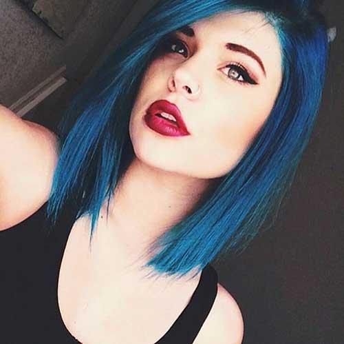 14 Nice Short Hairstyle Ideas for Teen Girls - crazyforus