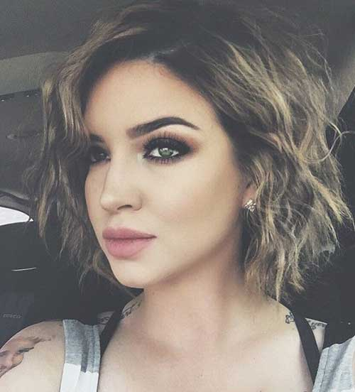 25 New Short Hair For 2015 2016 Short Hairstyles 2017