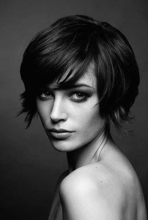 30 Super Short Hair Cut Styles Short Hairstyles 2017