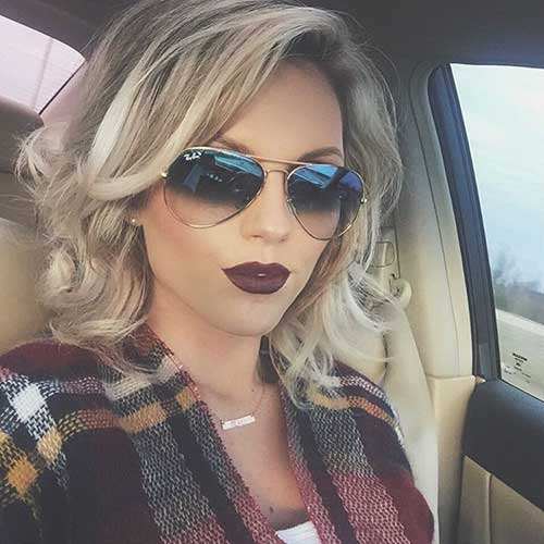 30 Super Styles For Short Hair Short Hairstyles 2017