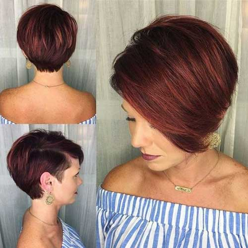 15 Astonishing Short Bob Haircuts For Pretty Women Crazyforus