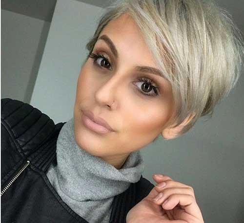 20 Attractive Pixie Haircuts Crazyforus