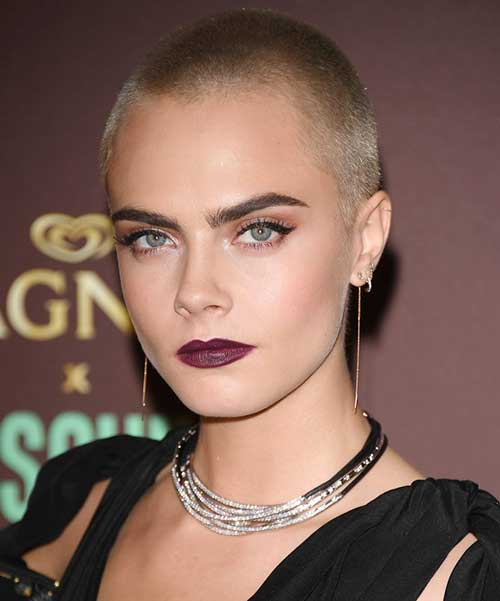 Latest Celebrity Short Hairstyles Crazyforus