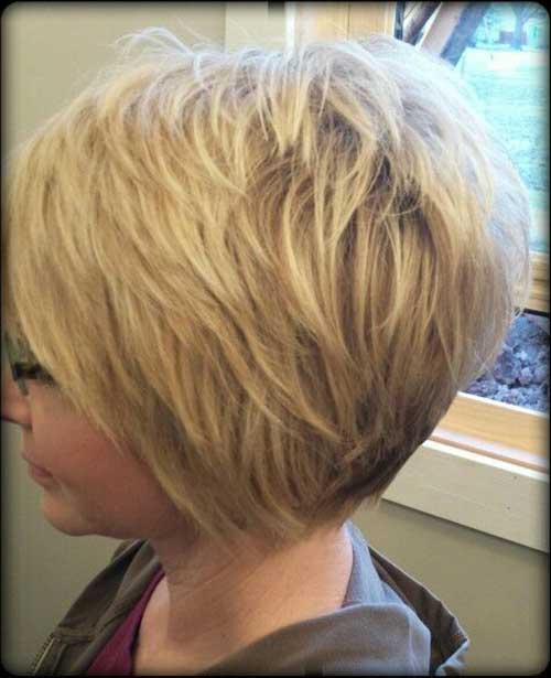 Layered Short Haircuts You Will Love