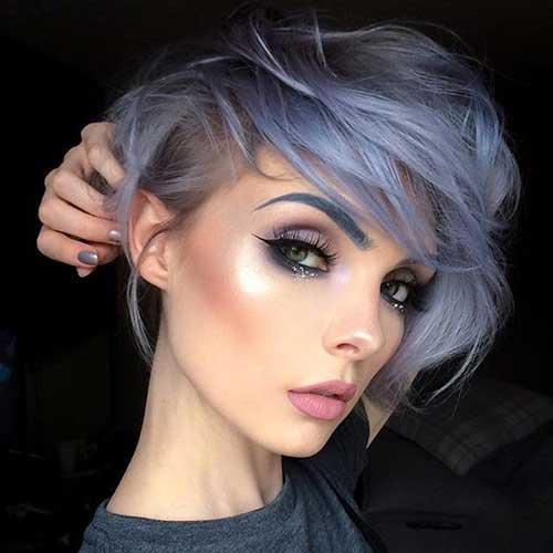 25 Good-Looking Short Haircuts - crazyforus