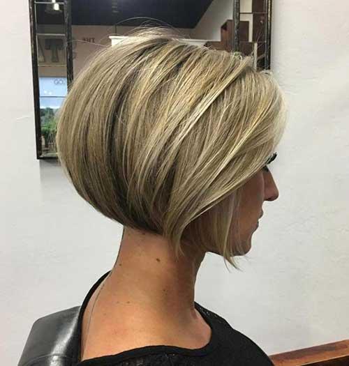 20 Blonde Short Hair Ideas - crazyforus d13713bfe