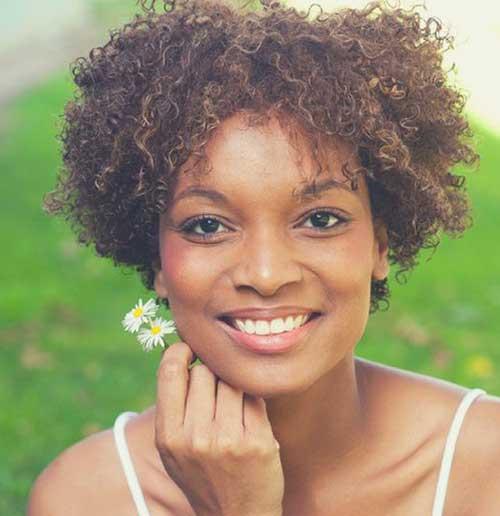 25 Great Short Haircuts For Black Women Crazyforus
