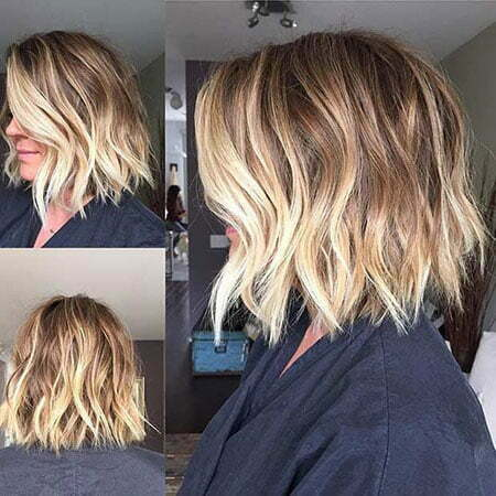 25 Modern Short Hair Color Ideas - crazyforus