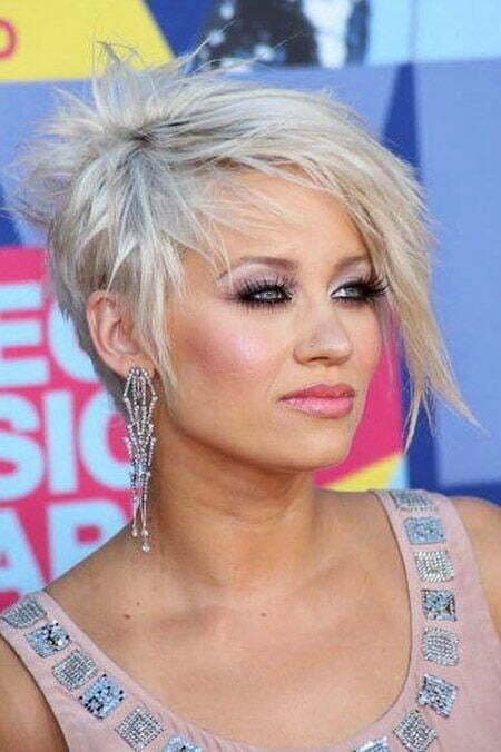 20 Short Edgy Hairstyles