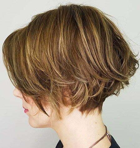 20 Short Messy Haircuts