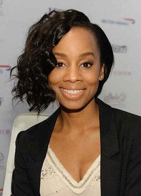 Black Women Hair Oprah