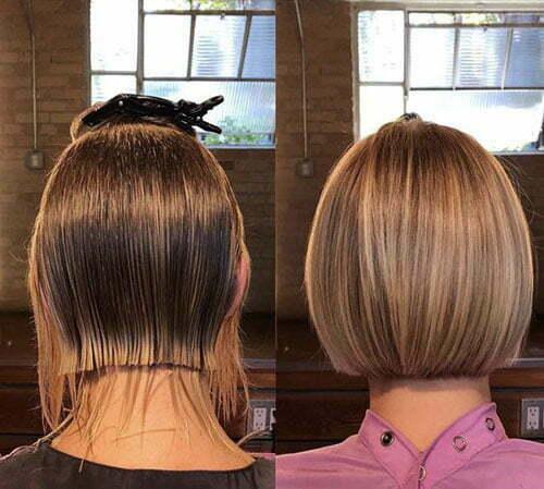 Haircut Styles for Short Hair-13
