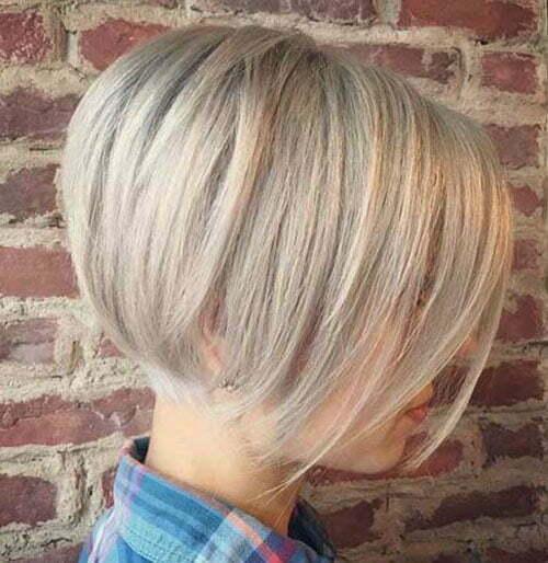 Haircut Styles for Short Hair-20