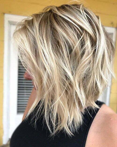 40 New Blonde Bob Hairstyles in 2019 , crazyforus