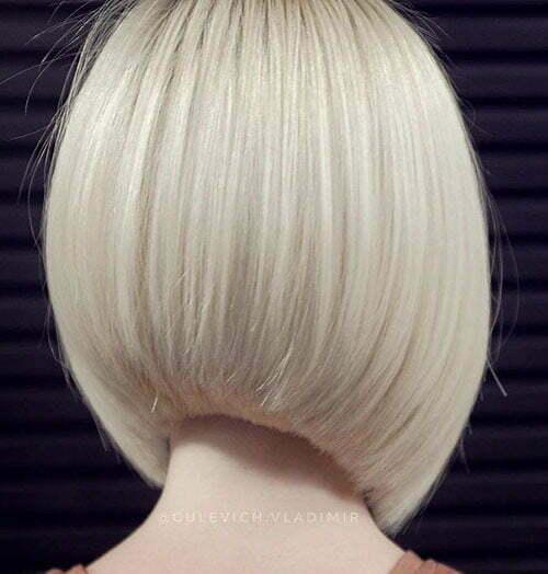 40 New Blonde Bob Hairstyles In 2019 Crazyforus