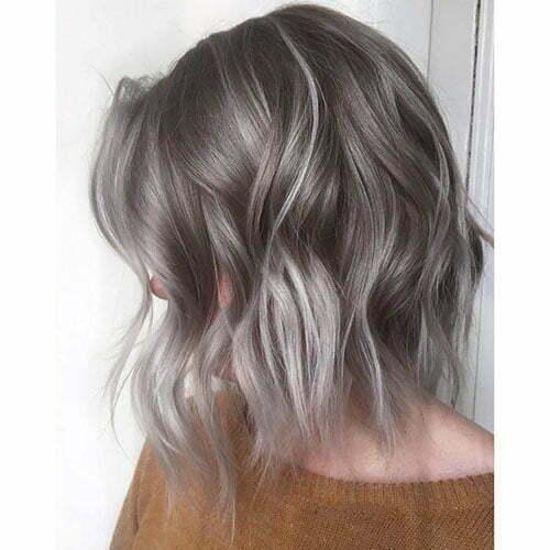 New Ash Blonde Short Hair Ideas , crazyforus